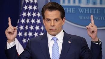 Eski Beyaz Saray iletişim direktöründen Trump'a basın eleştirisi
