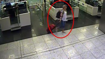 Atatürk Havalimanı'nda yakalandı! İlk bakışta kimse anlamadı ama…